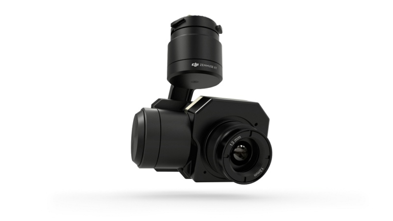 dji zenmuse xt thermal camera unlock the possibilities of. Black Bedroom Furniture Sets. Home Design Ideas